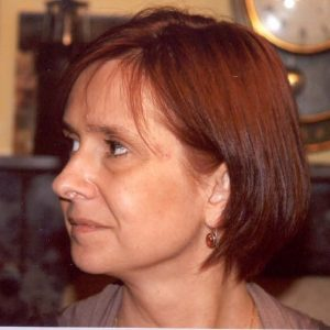 Sophie Van Wassenhoven