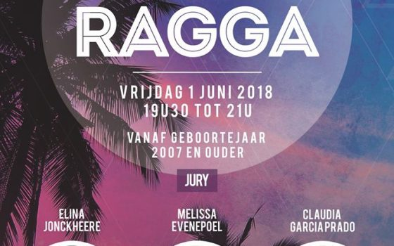 Audities Ragga dancehall groups