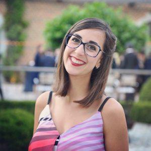 Yasmine Vetters