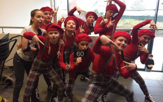 Audities ragga kids/junior ploeg woensdag 4/9 19u30